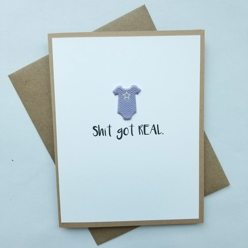 Sassy Greeting Cards