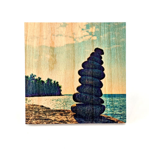 Coaster - North Shore - Cairn