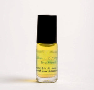 Serum - Vitamin E Complex Eye Serum