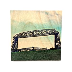 Coaster - North Shore - Lift Bridge