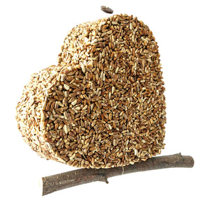 Bird Feeder - Love is in the Air