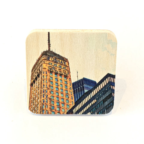 Magnet - Minneapolis - Foshay Tower