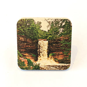 Magnet - Minneapolis - Minnehaha Falls