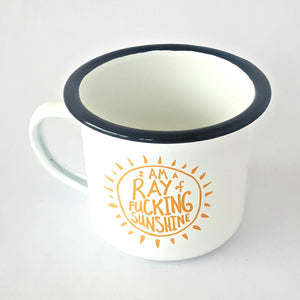 Mug - Ray of Sunshine