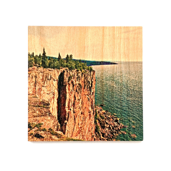 Coaster - North Shore - Palisade Head