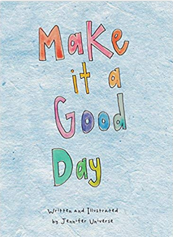 Book - Make it a Good Day