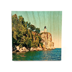 Coaster - North Shore - Split Rock
