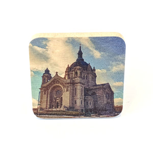 Magnet - St. Paul - Cathedral