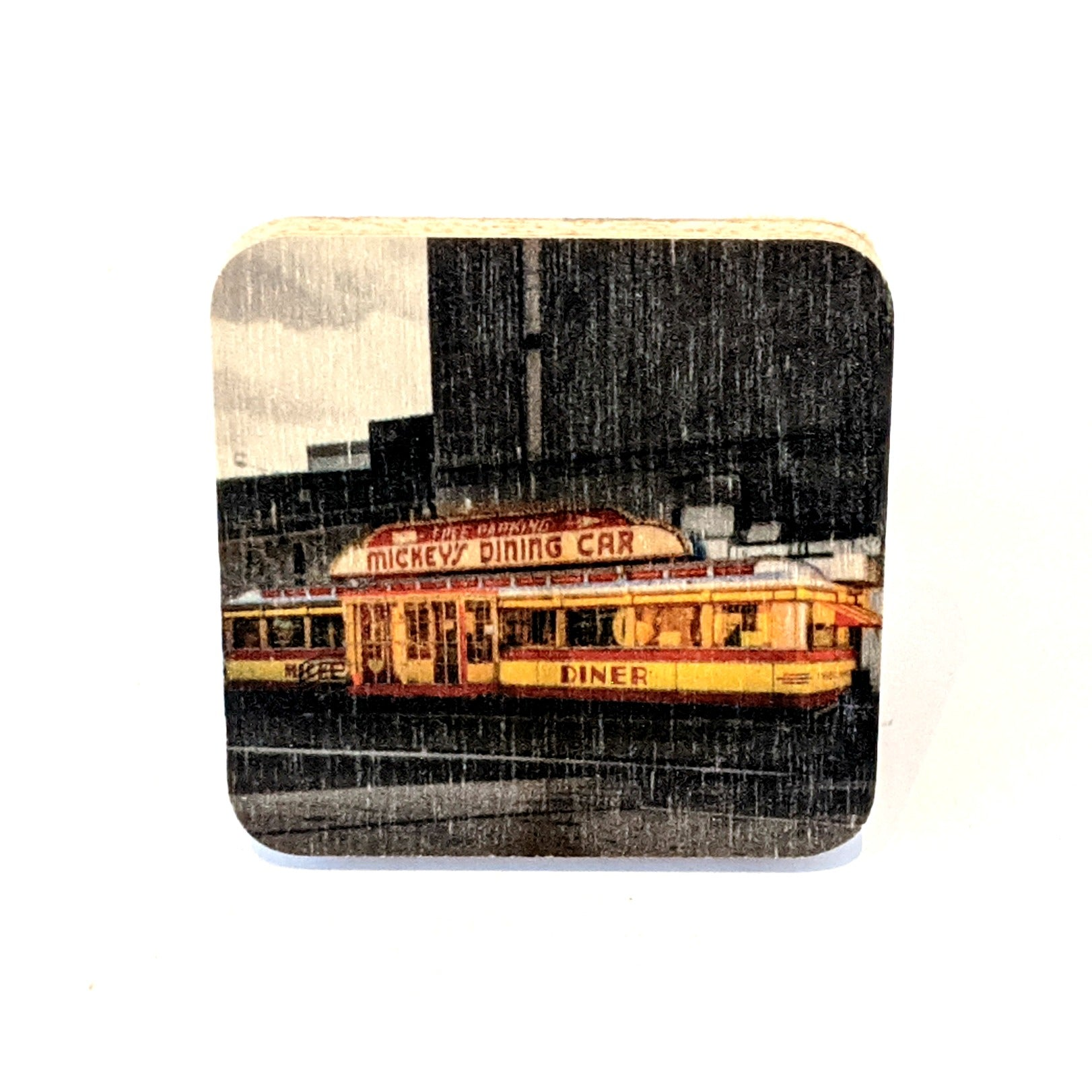 Magnet - St. Paul - Mickey's Diner