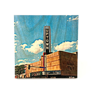 Coaster - Minneapolis - Uptown