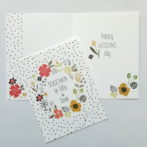 Wedding Cards (variety of design options)