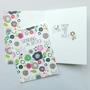 Sympathy/Get Well/Thinking of You Cards (variety of design options)