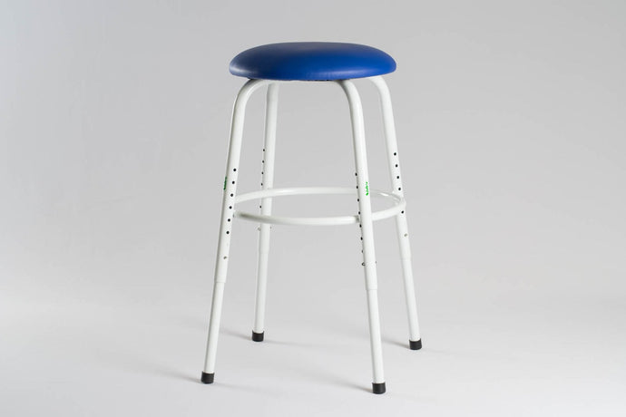 Nidec-Shimpo Adjustable Potters Stool
