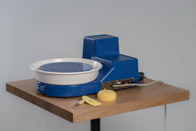 Nidec-Shimpo RK-5TF (Foot Pedal) Portable Potters Wheel