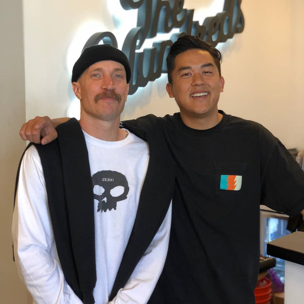 WATCH: Bobby Hundreds | Thrill Of It All with Jamie Thomas - Episode 08