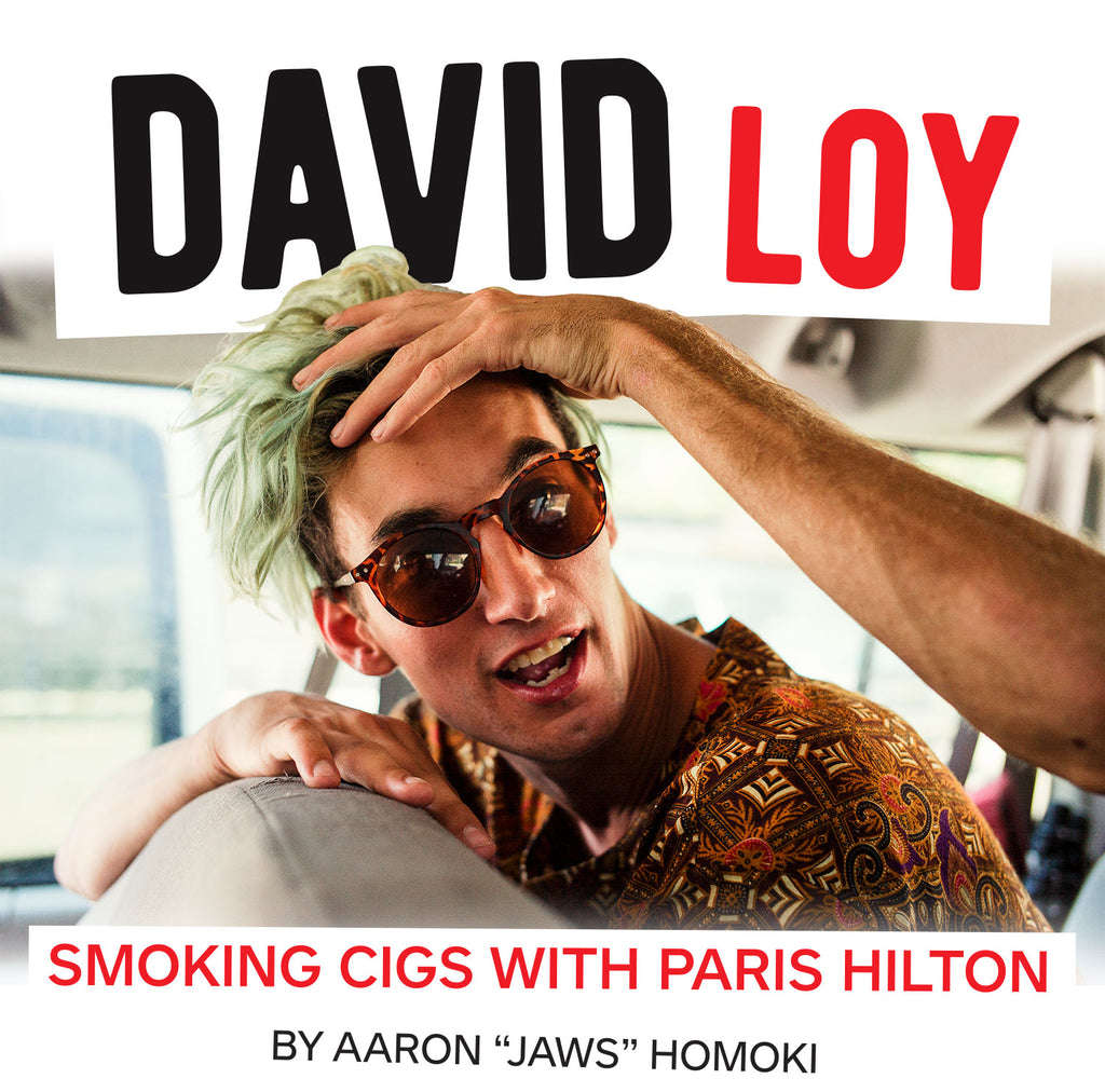 David Loy Interview +