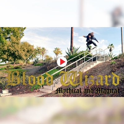 "WATCH: Nolan Miskell's ""Mythical and Magical"" Part"