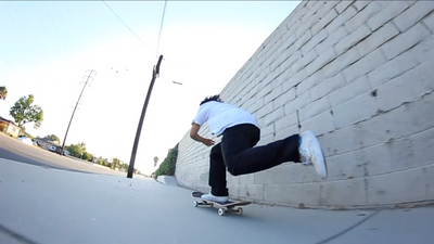 The Active Army: Stephen Muro & Mikey Molina - San Dimas