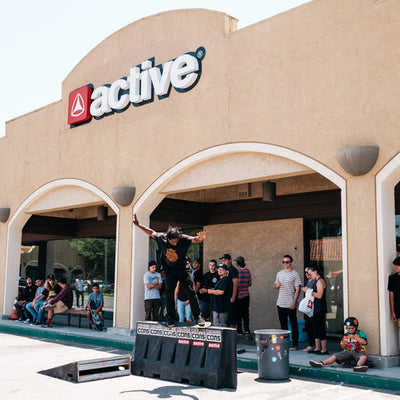 Active Brea New Location is Now Open!
