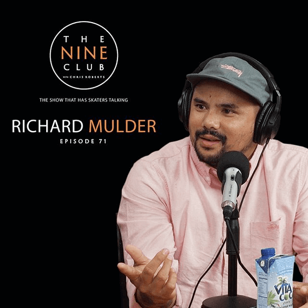 WATCH: The Nine Club w/ Richard Mulder