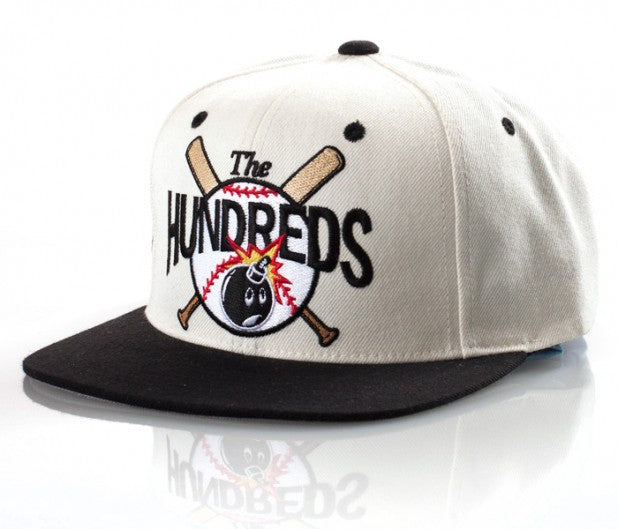 The Hundreds snapback
