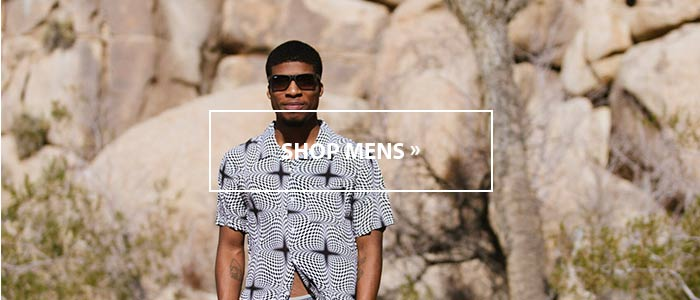 Mens spring styles