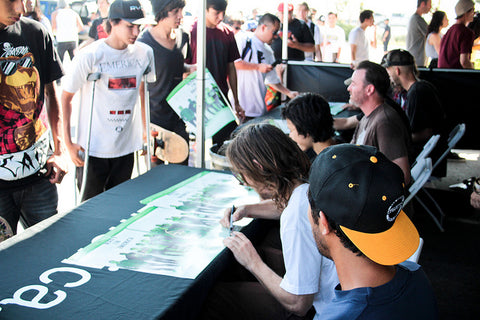 Emerica Demo @ HQ photo 15