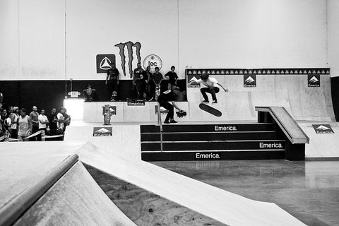 Emerica Demo @ Active HQ photo 11