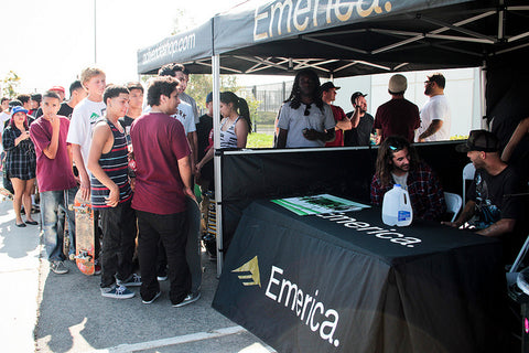Emerica Demo @ Active HQ photo 14