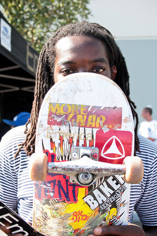 Emerica Demo @ Active HQ photo 18