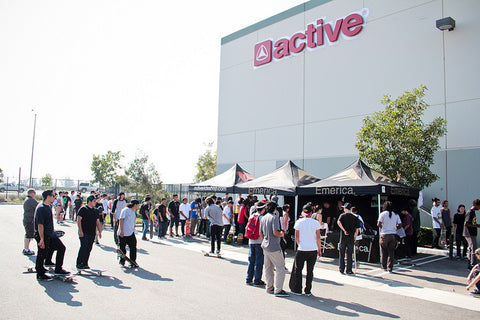 Emerica Demo @ Active HQ photo 19