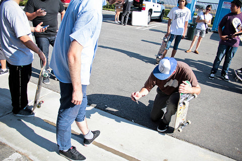 Emerica Demo @ Active HQ photo 32