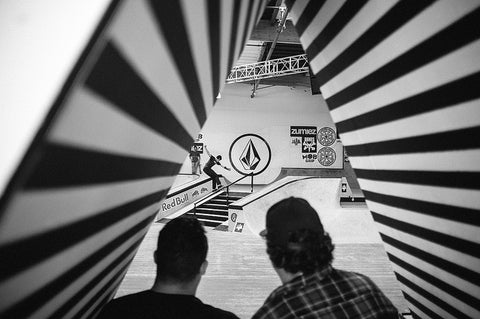 Volcom Damn Am Finals 2013 photo 28
