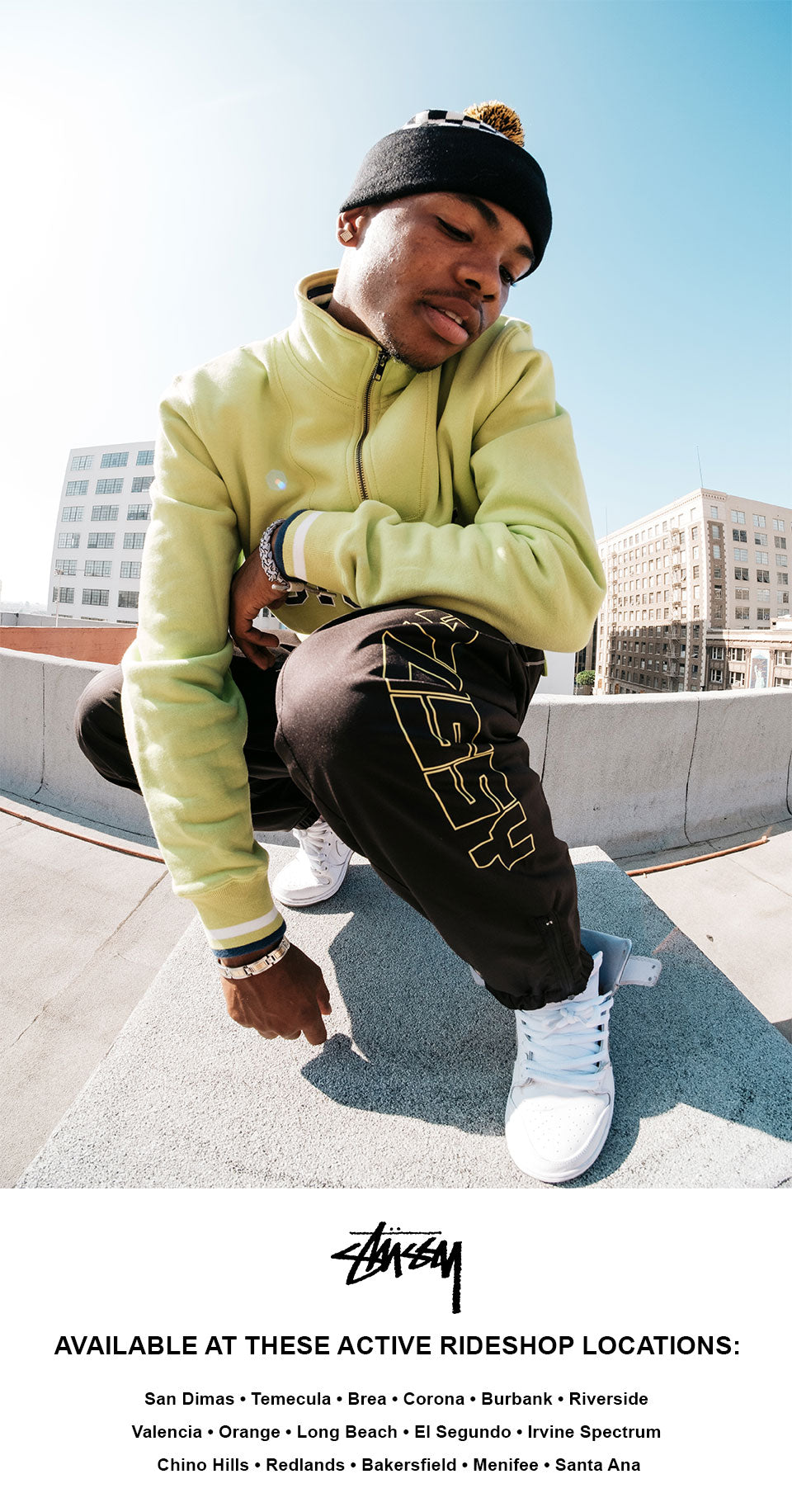 Shop Stussy Clothing here. Read more. 3ae8f490fa8