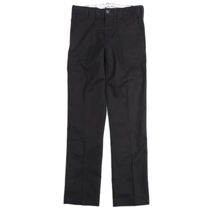 Qp801 Boys Skinny Straight Pants
