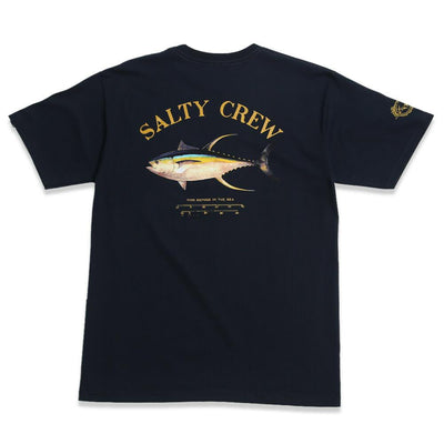 Ahi Mount T-Shirt