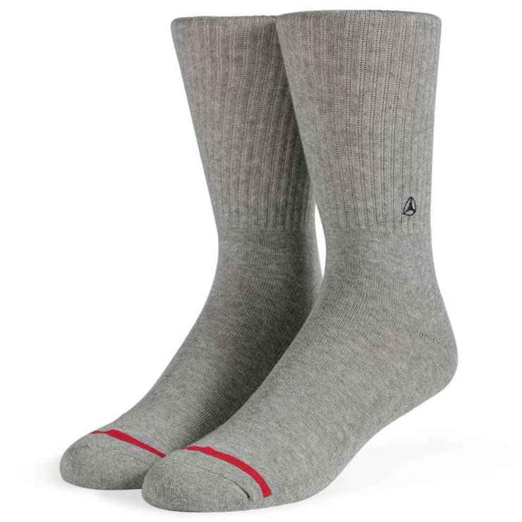 Mens Small Icon Socks