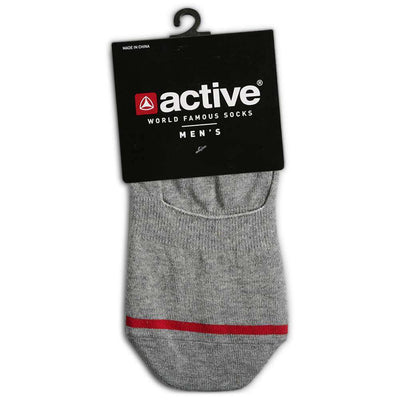 Mens Hidden Socks