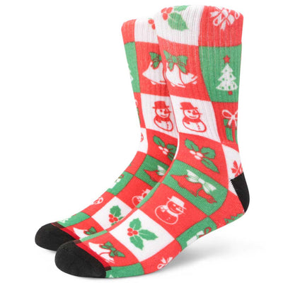 Mens Gifts Crew Sock