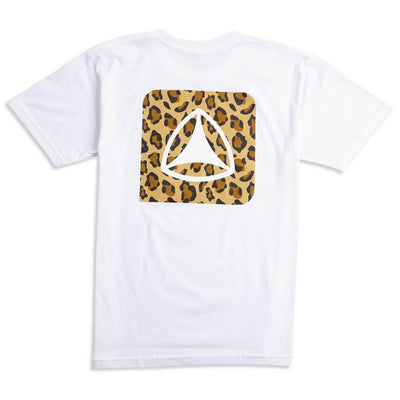 Box Icon Leopard Youth T-Shirt