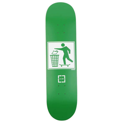 Justin Eldridge Don'T Trash Deck 8.25 X 31.625