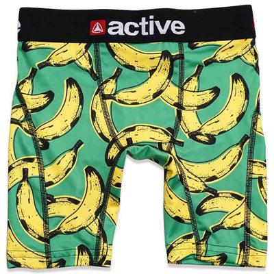 Youth Bananas Boxer Brief