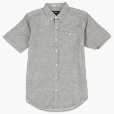 Flannigan Ss Woven
