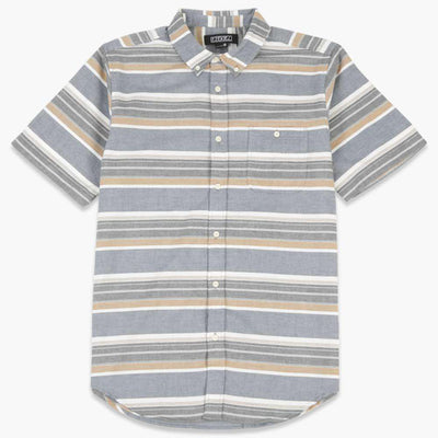 Beach Front Short Sleeve Shirt