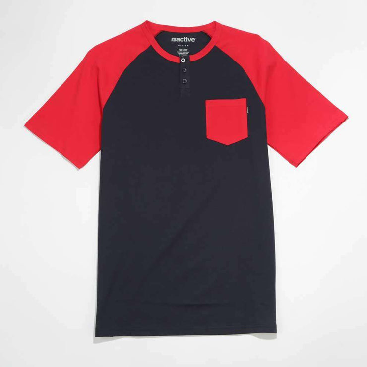 Losco Short Sleeve T-Shirt