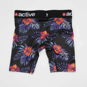 Hibiscus Youth Boxer Brief