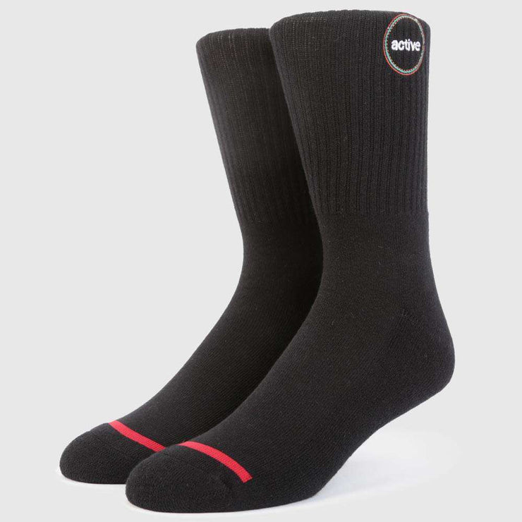 Mens Rings Socks