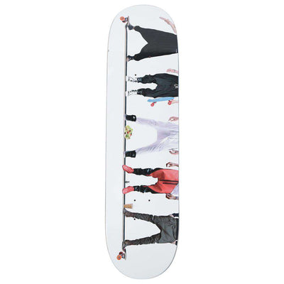 Your Boys Skateboard Deck 8.3 X 32.25