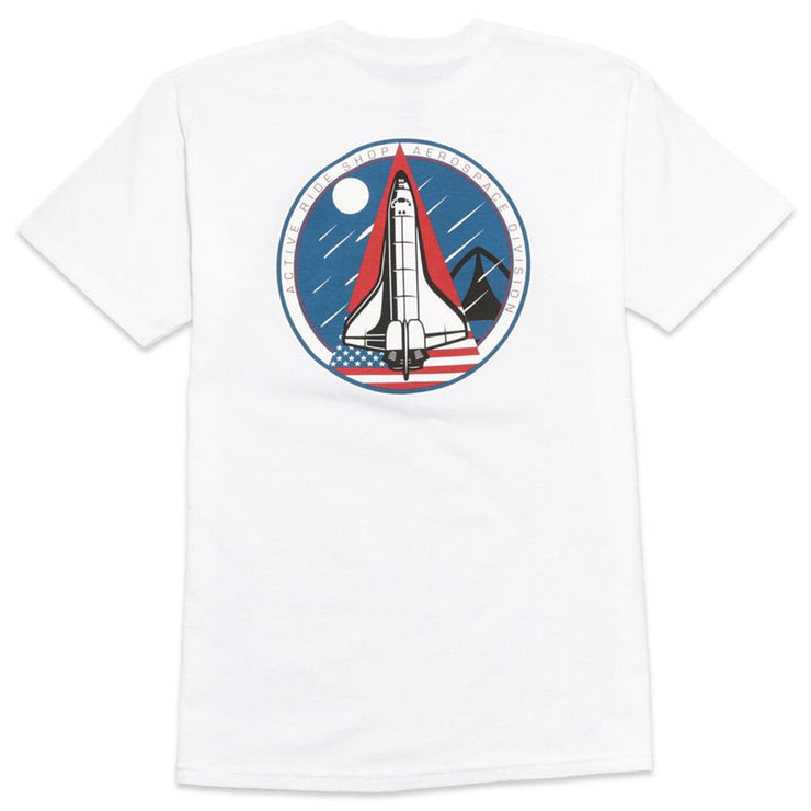 Apollo T-Shirt - White
