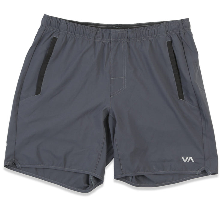 Yogger Stretch Short